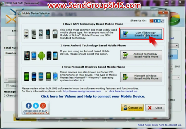 how to use mobile phone as modem